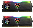 16GB- Super Luce RGB DDR4 3200MHz CL16 Dual Channel