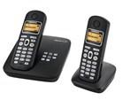 دستگاه تلفن بی سیم/بیسیم Siemens Gigaset AL285 Duo