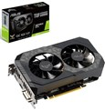 TUF-GTX1660TI-O6G-GAMING GDDR6-6GB - DDR6
