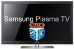 تلویزیون سه بعدی- 3D TV  Samsung  3D Plasma 63C7000
