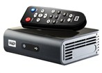 HD Media player -هارد مدیا پلیر Western Digital WD TV Live