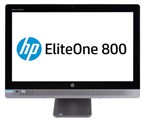 EliteOne 800 G2 - C Core i7 16GB 1TB With 250GB SSD Intel Touch