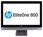 EliteOne 800 G2 - D Core i7 16GB 1TB With 500GB SSD Intel Touch