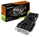GeForce GTX 1660 GAMING OC 6G-6GB-DDR5