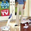 بخارشور H2O MOP   کف شوی