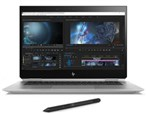لپ تاپ - Laptop   HP ZBook Studio x360 G5 E-2176M 32GB 1TB SSD 4GB Full HD Touch