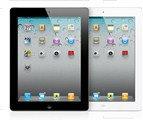 iPAD2  Wi-Fi +3G-64GB