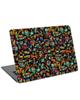 - استیکر لپ تاپ طرح texture-surrel کد G-1121 برای لپ تاپ 15.6 اینچ