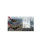 - ماوس پد مخصوص بازی مدل COD Warzone Jump