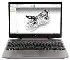 لپ تاپ - Laptop   HP ZBook 15v G5 i7 8750H 32GB 1TB+256 SSD nVidia Quadro P600 4GB