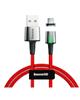 Baseus کابل تبدیل USB به USB-C مدل Zinc طول 2 متر