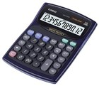 WD-220MS Mathematical Desktop Calculator