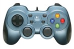 جوی استيك - Joystick Logitech F510 Rumble Gamepad  PC