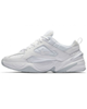 - کفش پیاده روی زنانه  مدل m2k tekno AO3108018 - سفید
