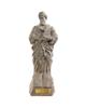 تندیس و پیکره شهریار تندیس بوعلی سینا فایبرگلاس خاکی-سفید-طلایی-مسی-برنز-نقره ای M300