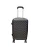 - چمدان کد B024 سایز کوچک - مشکی