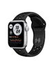 Apple Watch SE  with Nike Sport Band - با بند نایکی