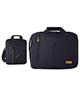 - کوله پشتی لپ تاپ مدل 21 برای لپ تاپ 15 اینچی به همراه کیف دوشی
