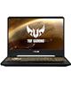 Asus TUF FX505DT-A-AMD RYZEN7-8GB-1TB+256SSD-GTX1650 GDDR5 4GB-15inch