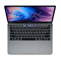 MacBook Pro2019 MUHP2 Core i5-8GB-256GB SSD 13 inch Touch-Retina