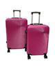 لوازم سفر- مجموعه دو عددی چمدان مدل  MH5