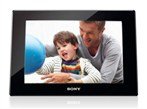 قاب عکس دیجیتال -Photo Frame SONY DPF-A710 Digital Photo Frame