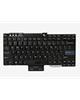 - کیبورد برای لپ تاپ لنوو LAPTOP KEYBOARD LENOVO T-61