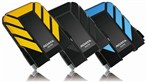 ADATA HD710- 1TB -Waterproof/Shock-Resistant USB 3.0