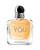 Giorgio Armani ادوپرفیوم زنانه Because Its You حجم 100میلی لیتر - بوی شیرین، گل