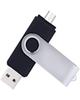 Non -Brand فلش مموری Otg-USB 2.0، microUSB مدل 16GB -SW10