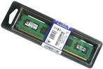 رم کامپیوتر - RAM PC Kingston 4GB DDR3 1333
