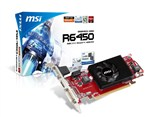 كارت گرافيك - VGA MSI R6450-MD2GD3/LP-HD6400