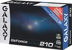 كارت گرافيك - VGA GALAXY GT210 1GB DDR3