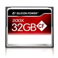 32GB- Compact Flash CF 200x