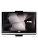 MSI AE203G WT - O- Core i3- 4GB DDR3- 1TB- 2GB- 19.5inch
