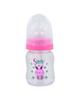 لوازم نوزاد شیشه شیر سامی مدل P11 ظرفیت 90 میلی لیتر