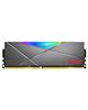 ADATA 16GB - XPG SPECTRIX D50 DDR4 3200MHz CL16 Single Channel