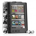 Ebook Reader-کتابخوان الکترونیکی Energy SISTEM Black eBook 3044-4GB