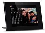 قاب عکس دیجیتال -Photo Frame Energy SISTEM Digital Photo Frame Black 810