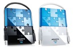 هارد اكسترنال - External H.D ADATA HV610 500GB- DashDrive-USB.3