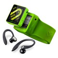 Mp4 Player Sport 2508 Green - 8GB