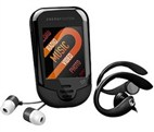 MP3 & MP4 Player Energy SISTEM Mp4 Player Duo 3208 Black - 8GB