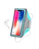 - کیف بازویی نیچرهایک NH18B020 برای گوشی موبایل تا سایز 5.2 اینچ
