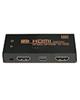 Onten سوئیچ HDMI و Display و Mini Display به HDMIمدل OTN-7589