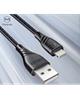 Mcdodo کابل ریلیو USB به لایتنینگ مک دودو مدل RCA-653 طول 1.2 متر