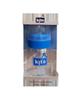 لوازم نوزاد شیشه شیر کیتو کد 107 ظرفیت 120میلی لیتر