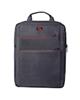 - کوله پشتی لپ تاپ مدل 274 مناسب برای لپ تاپ 15.6 اینچی - خاکستری