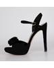 Daniellee کفش پاشنه بلند زنانه مدل Natalia - مشکی - مجلسی