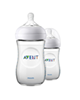 AVENT شیشه شیر مدل SCF033/27 ظرفیت 260 میلی لیتر بسته دوعددی