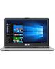Asus VivoBook X540YA - C - Carrizo E1-6010 4GB 1TB AMD 512MB-15.6inch